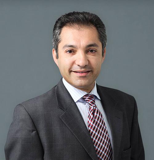 Dr. Mani Ushyarov